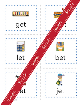Back to School Literacy and Math for Kindergarten and First Grade