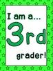 Back to School Magnet (3rd Grade)