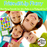FREE Back to School Game Activities - Making Friends