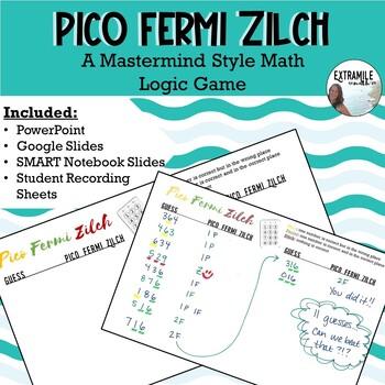 Back to School Mastermind-Style Math Game #StartFreshBTS