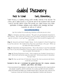 Back to School: Material Introductions using Guided Discovery