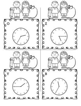 Back to School Math 2nd Grade Scavenger Hunt Game Bundle