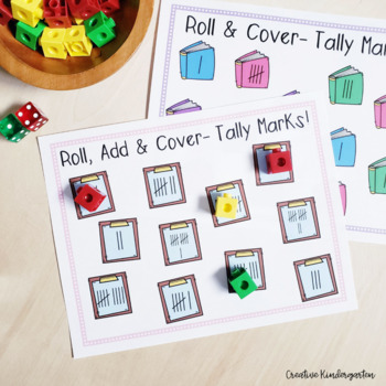 Back to School Math Activities for Kindergarten! Numbers 1 to 20