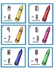Back to School Math Centers {1st and 2nd Grade}