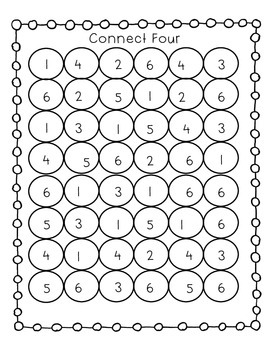 Back-to-School Math Centers Pack