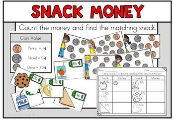 Back to School September Math Centers Second Grade
