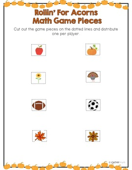 Back to School Math Game, Addition, Multiplication Facts, 100's Chart Review
