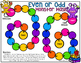 Back to School Math Games - Print and Play!