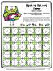 Back to School Math Games Third Grade: First Week of Schoo