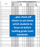Back to School Math Review Common Core Worksheet Packet -