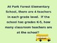 Back to School Math Word Problems - Powerpoint -  *Editable*