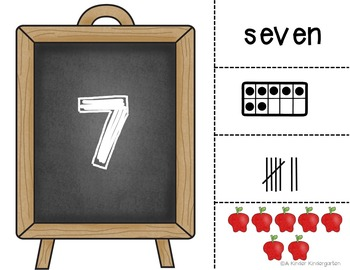 Back to School! Math and Literacy Activities to Get Your Year Started Off Right