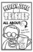 Meet the Teacher Template: Alternative for a Meet the Teacher Letter