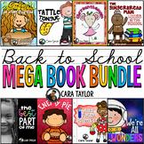 Back to School Mega Book Bundle