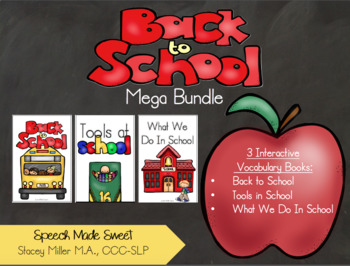 Back to School Mega Bundle!