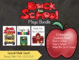 Back to School Mega Bundle!