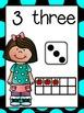 Back to School Mega Bundle: Alphabet and Number
