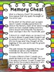 Beginning of the Year: Creating a Class Memory Chest