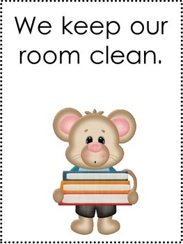 Back to School Cooperative Learning Posters