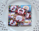Back to School Mini Candy Bar Wrappers