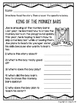 Back to School Mini Stories and WH Comprehension Questions