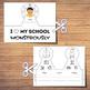 Back to School - Monsters Love School - Activities
