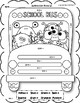 Back to School Monsters Math and Literacy Color by Number CCSS