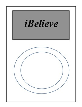 Back to School: Motivational iPod Grahpics (Great for Buletin Boards)