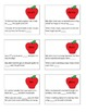 Back to School Multiple Meaning Words