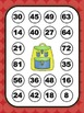 Back to School Multiplication Roll & Cover