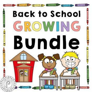Back to School Music Games Mega Bundle- a growing bundle!