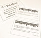 Back to School Night - EDITABLE Forms Signs Printables - All-in-One Bundle