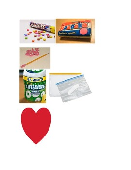 Back-to-School-Night Goodie Bag