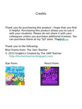 Back to School Note- Customizable