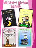 Back to School Nursery Rhyme Bundle