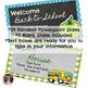 Back to School Open House {Editable} Presentation