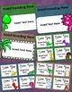 Back to School Open House Meet the Teacher Dinosaur Theme PowerPoint Editable