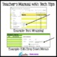 Organization: Simple Google Sheets for your Google Classroom