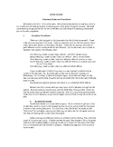 Back to School Organizational Packet