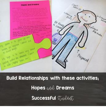Back to School Pack: 5 Activities to Kickstart your School Year