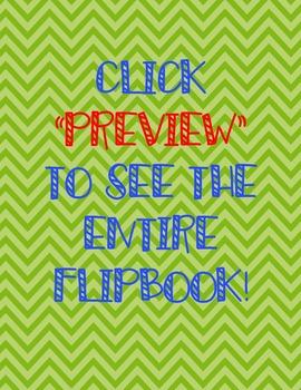 Back to School Parent Flipbook