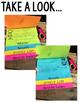Back to School Parent Night Flipbook: EDITABLE