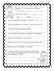 Back to School Parent Packet