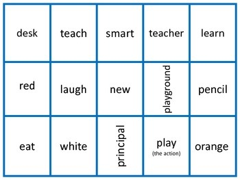 Back to School Parts of Speech Fun with Sorting and Sentence Writing Activities
