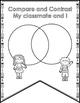 Back to School Pennants - Kindergarten/First Grade