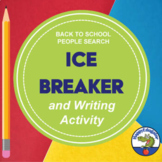 Find Someone Who Icebreaker - People Search for Back to School