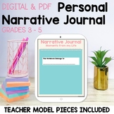 Back to School Pandemic Journal