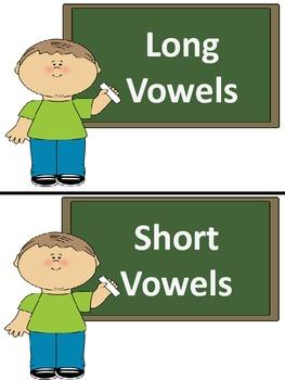 Back to School Phonics, Grammar, Math Review