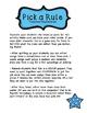 Back to School: Pick a Rule