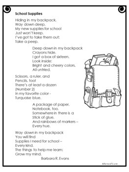 POETRY UNIT: Poetry Activities, Poetry Forms, Poetry Elements, Poetry Writing